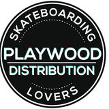 Profile for PlayWood Distribution