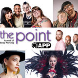 Profile for The Point: Journal of Body Piercing