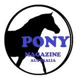 Pony Magazine Australia