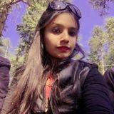 Profile for Pooja Mittal