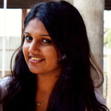 Profile for Pooja Wagh