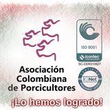 Asociación Colombiana de Porcicultores