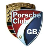 Profile for Porsche Club Great Britain