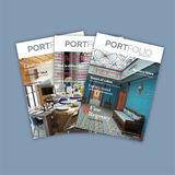 PORTFOLIO publications