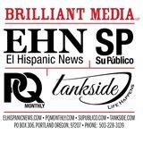 Profile for Brilliant Media llc., dba. El Hispanic - PQ Monthly - Tankside