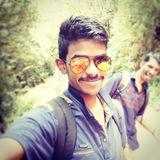 Profile for Pranav Mhatre