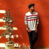 Profile for Prathik Nambiar