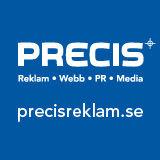 Profile for Precis Reklam