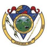 Prefeitura Municipal de Água Boa - MG