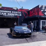 Profile for Premiere Exotic Car Rentals