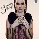 PRESS Magazine