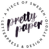 Profile for Pretty Paper