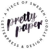 Profile for Pretty Paper