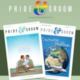 Profile for Gay Weddings from Pride & Groom Magazine