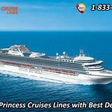 Profile for Princess Cruise lines