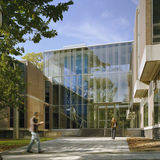 Princeton University School of Architecture