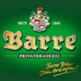 Privatbrauerei Ernst Barre