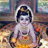 Profile for Priya-kirti Dasa