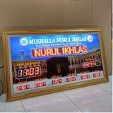 Profile for Produsen Jam Digital Masjid