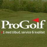 Pro Golf Scandinavia A/S