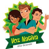 Profile for Projeto  Voz Nativa