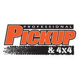 Profile for Professional Pickup & 4x4 Magazine