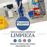 Profile for Proquimec
