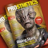Profile for PROSTHETICS Magazine