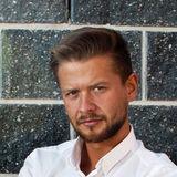 Profile for Tomasz Cybulski