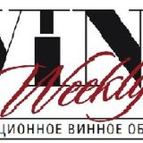 Profile for Wine Weekly