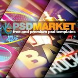 Profile for PSDmarket