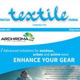 Profile for Pakistan Textile Journal