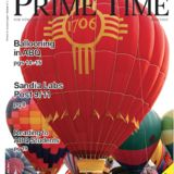 Profile for Prime Time Digital