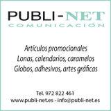 Profile for Publi-Net Comunicación