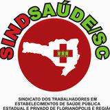 Profile for Imprensa SindSaúde/SC