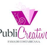 Publicreativos Fama de Costa Rica