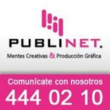 Profile for Publinet Agencia de Medios