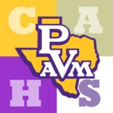 Profile for PVAMUCAHS