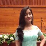 Profile for Luz Delia López Sarango