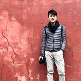 Profile for Zhu Xudong