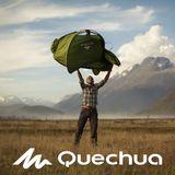 Profile for QUECHUA
