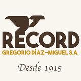 Quesos y Cafés Récord Gregorio Díaz-Miguel S.A.