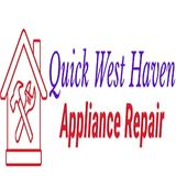 Quick West Haven Appliance Repair Logo