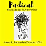 Radical - A Creative Arts Zine