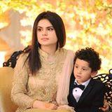 Profile for Rafiah Nawaz