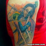 Profile for Rahul Ghare