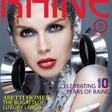 Profile for Raine Magazine