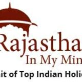 Profile for Rajasthan Tour Packages
