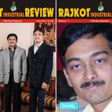 Profile for RAJKOT  INDUSTRIAL REVIEW