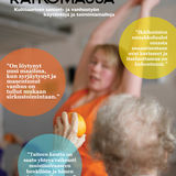 Profile for Rakenteita ratkomassa